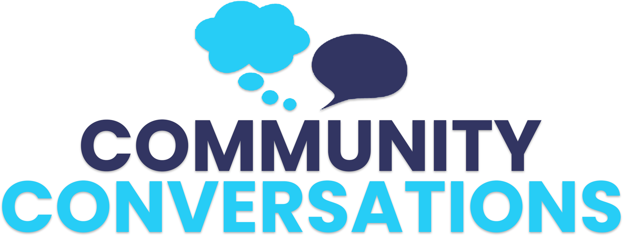 Final Community Conversation Event for 2020!